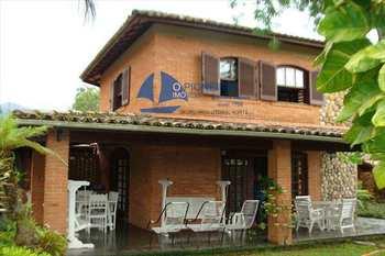 Casa, código 961 em São Sebastião, bairro Juquehy