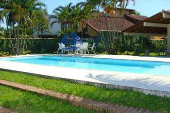 Casa, código 977 em São Sebastião, bairro Juquehy
