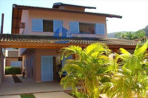 Casa, código 904 em São Sebastião, bairro Juquehy