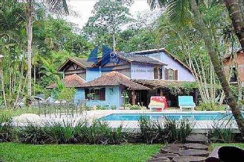 Casa, código 899 em São Sebastião, bairro Camburi