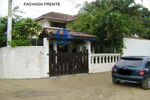 Casa, código 893 em São Sebastião, bairro Paúba