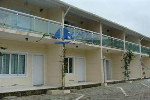 Casa de Condomínio, código 870 em São Sebastião, bairro Juquehy