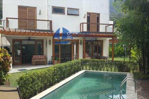 Casa de Condomínio, código 881 em São Sebastião, bairro Barra do Sahy