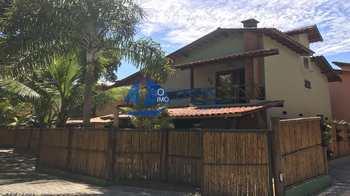 Casa de Condomínio, código 868 em São Sebastião, bairro Camburi