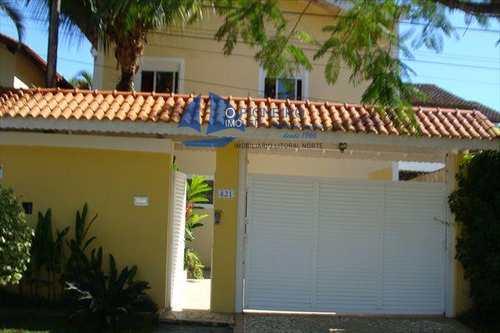 Sobrado, código 866 em São Sebastião, bairro Juquehy