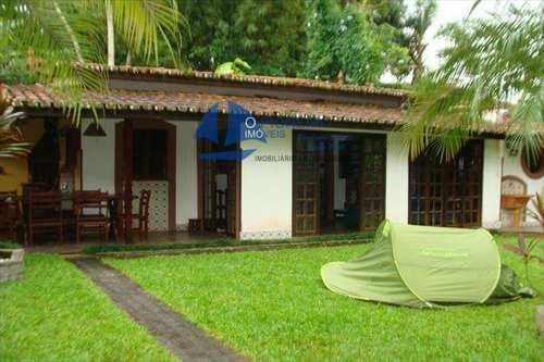 Casa, código 856 em São Sebastião, bairro Juquehy