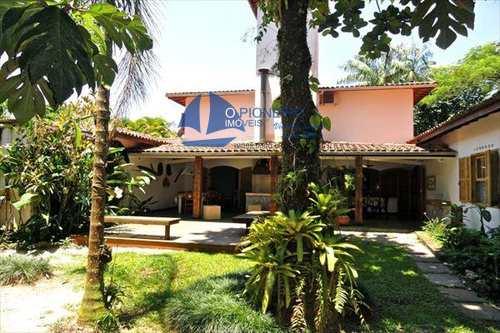 Casa de Condomínio, código 842 em São Sebastião, bairro Baleia