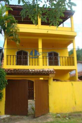 Casa, código 845 em São Sebastião, bairro Juquehy