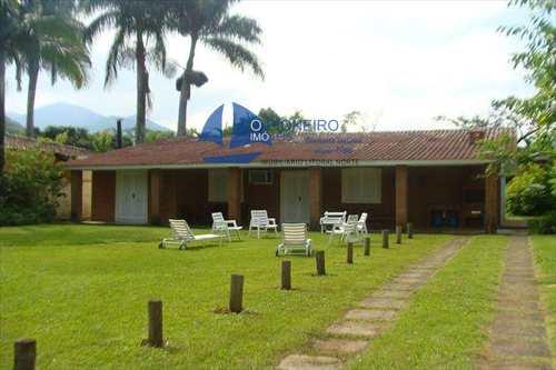 Casa, código 846 em São Sebastião, bairro Juquehy