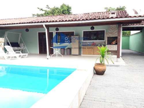 Casa, código 839 em São Sebastião, bairro Juquehy