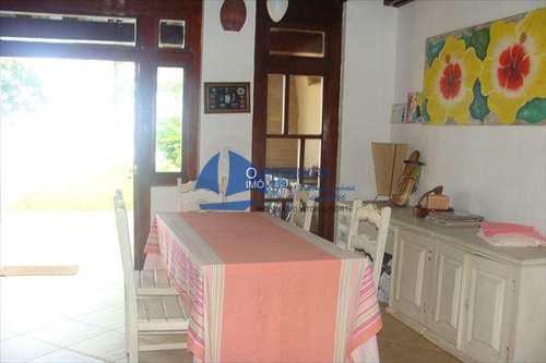 Casa, código 813 em São Sebastião, bairro Juquehy