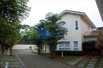Casa de Condomínio, código 811 em São Sebastião, bairro Juquehy