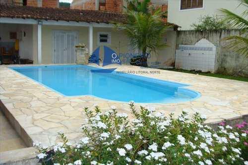 Casa, código 807 em São Sebastião, bairro Juquehy