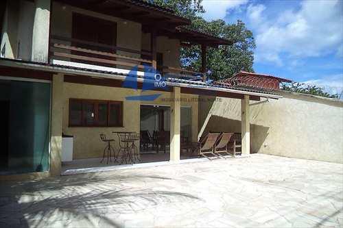 Casa, código 806 em São Sebastião, bairro Juquehy