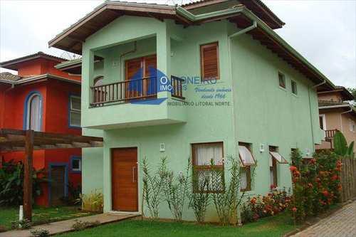 Casa de Condomínio, código 800 em São Sebastião, bairro Juquehy