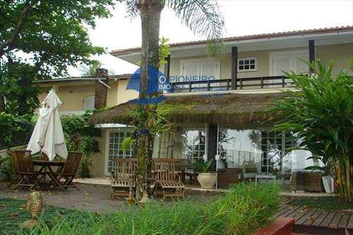 Casa de Condomínio, código 785 em São Sebastião, bairro Juquehy