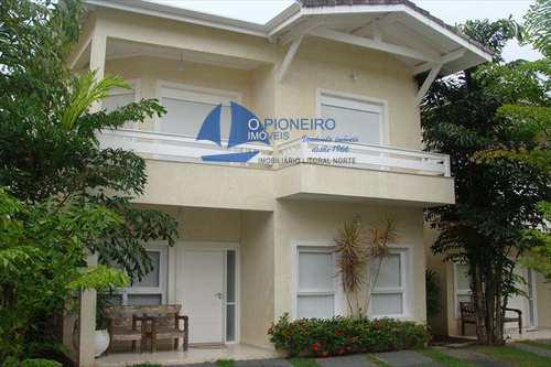 Casa de Condomínio, código 778 em São Sebastião, bairro Juquehy