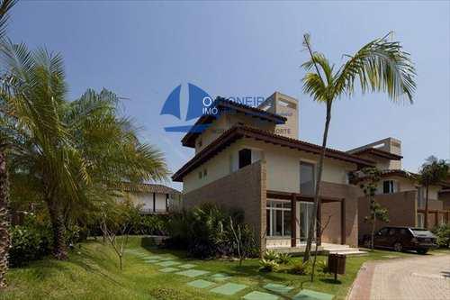 Casa de Condomínio, código 758 em São Sebastião, bairro Baleia