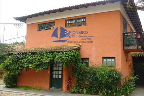 Casa de Condomínio, código 735 em São Sebastião, bairro Juquehy