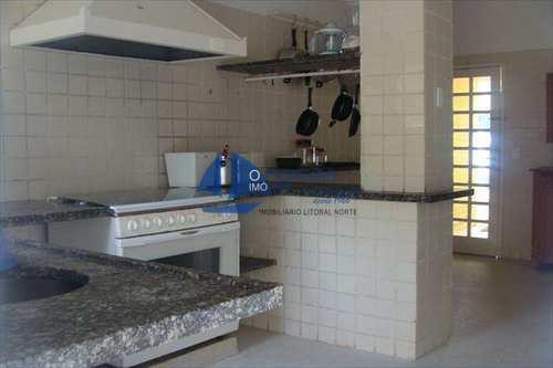 Casa, código 725 em São Sebastião, bairro Camburi