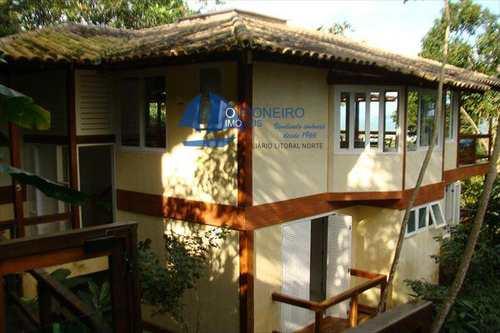 Casa de Condomínio, código 694 em São Sebastião, bairro Juquehy