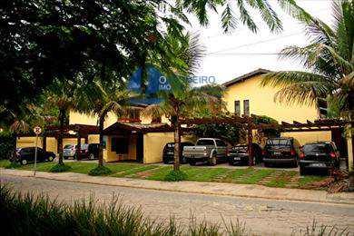 Casa de Condomínio, código 688 em São Sebastião, bairro Juquehy