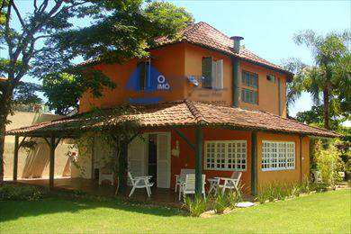 Casa, código 689 em São Sebastião, bairro Juquehy