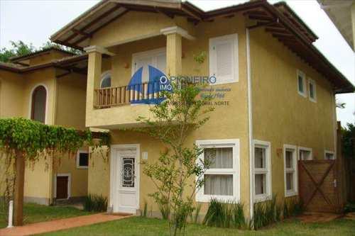 Casa de Condomínio, código 684 em São Sebastião, bairro Juquehy