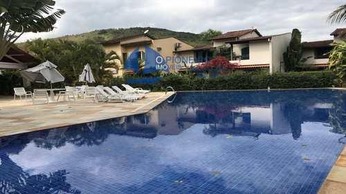 Casa de Condomínio, código 669 em São Sebastião, bairro Baleia