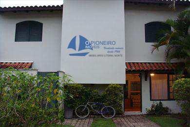 Casa de Condomínio, código 668 em São Sebastião, bairro Baleia
