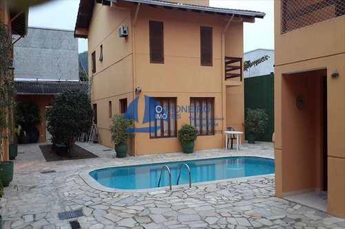 Casa de Condomínio, código 649 em São Sebastião, bairro Juquehy