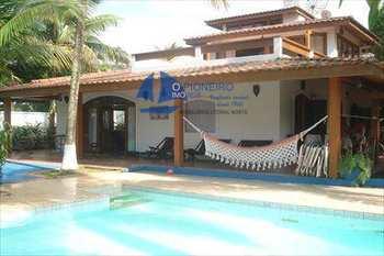 Casa, código 633 em São Sebastião, bairro Juquehy