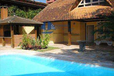 Casa de Condomínio, código 632 em São Sebastião, bairro Baleia