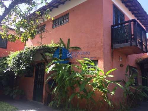 Casa de Condomínio, código 623 em São Sebastião, bairro Juquehy