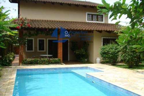 Casa, código 597 em São Sebastião, bairro Juquehy