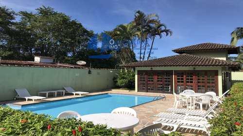 Casa de Condomínio, código 594 em São Sebastião, bairro Juquehy