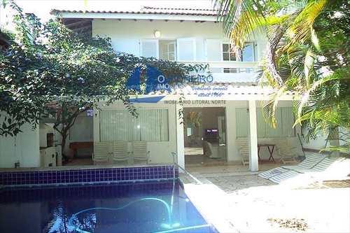 Casa, código 584 em São Sebastião, bairro Juquehy