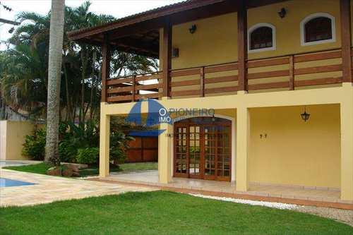 Casa, código 583 em São Sebastião, bairro Juquehy