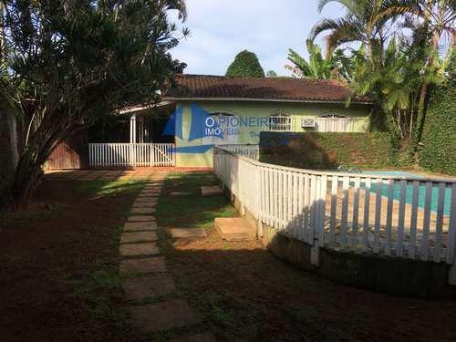 Casa, código 562 em São Sebastião, bairro Juquehy