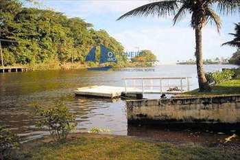 Casa, código 561 em São Sebastião, bairro Barra do Una