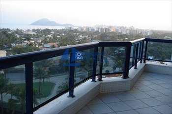 Cobertura, código 544 em Bertioga, bairro Riviera de São Lourenço