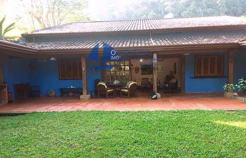 Casa, código 872 em São Sebastião, bairro Juquehy
