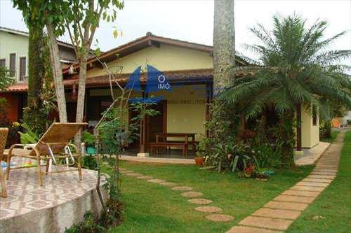 Casa, código 616 em São Sebastião, bairro Juquehy