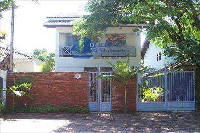 Casa, código 497 em São Sebastião, bairro Juquehy