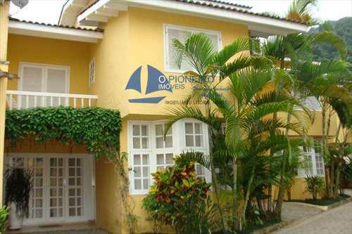 Casa de Condomínio, código 495 em São Sebastião, bairro Juquehy