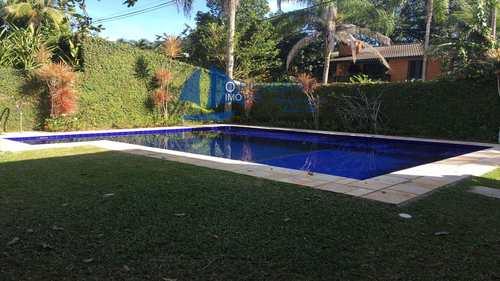 Casa, código 490 em São Sebastião, bairro Juquehy