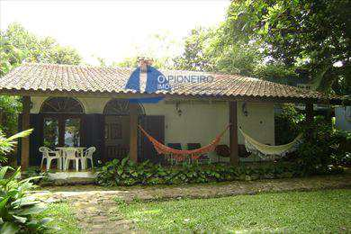 Casa, código 488 em São Sebastião, bairro Juquehy