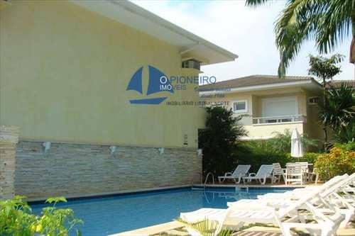 Casa de Condomínio, código 486 em São Sebastião, bairro Juquehy