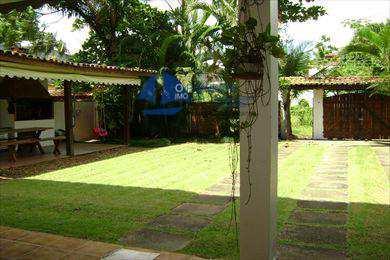Casa, código 467 em São Sebastião, bairro Juquehy
