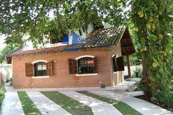 Casa, código 455 em São Sebastião, bairro Juquehy